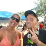 Kosha Dillz Warped Tour 2012