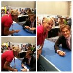 Meet and greet with Dr. OZ - Colorado Convention Center